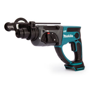 Makita DHR202Z SDS+ Rotary Hammer Drill 18V Cordless li-ion (Body Only)