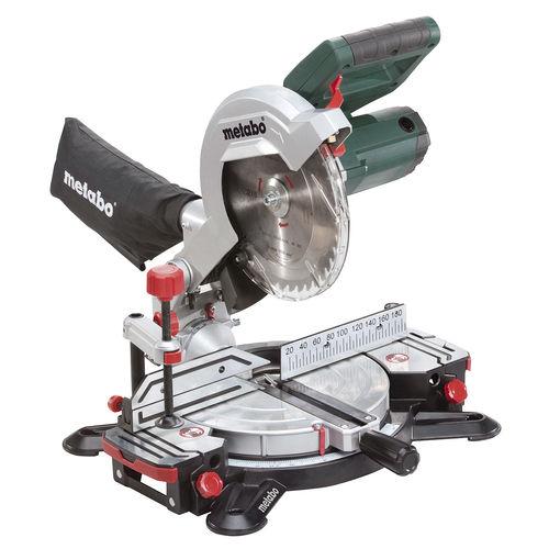 Metabo KS216M 216mm Lasercut Mitre Saw 240V