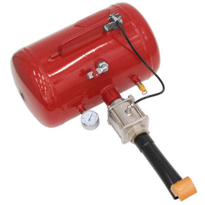 Sealey TC904 Bead Seating Tool 19l Litre - Push-button Trigger