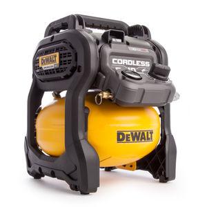 Dewalt DCC1054N 54V XR Flexvolt Compressor (Body Only)