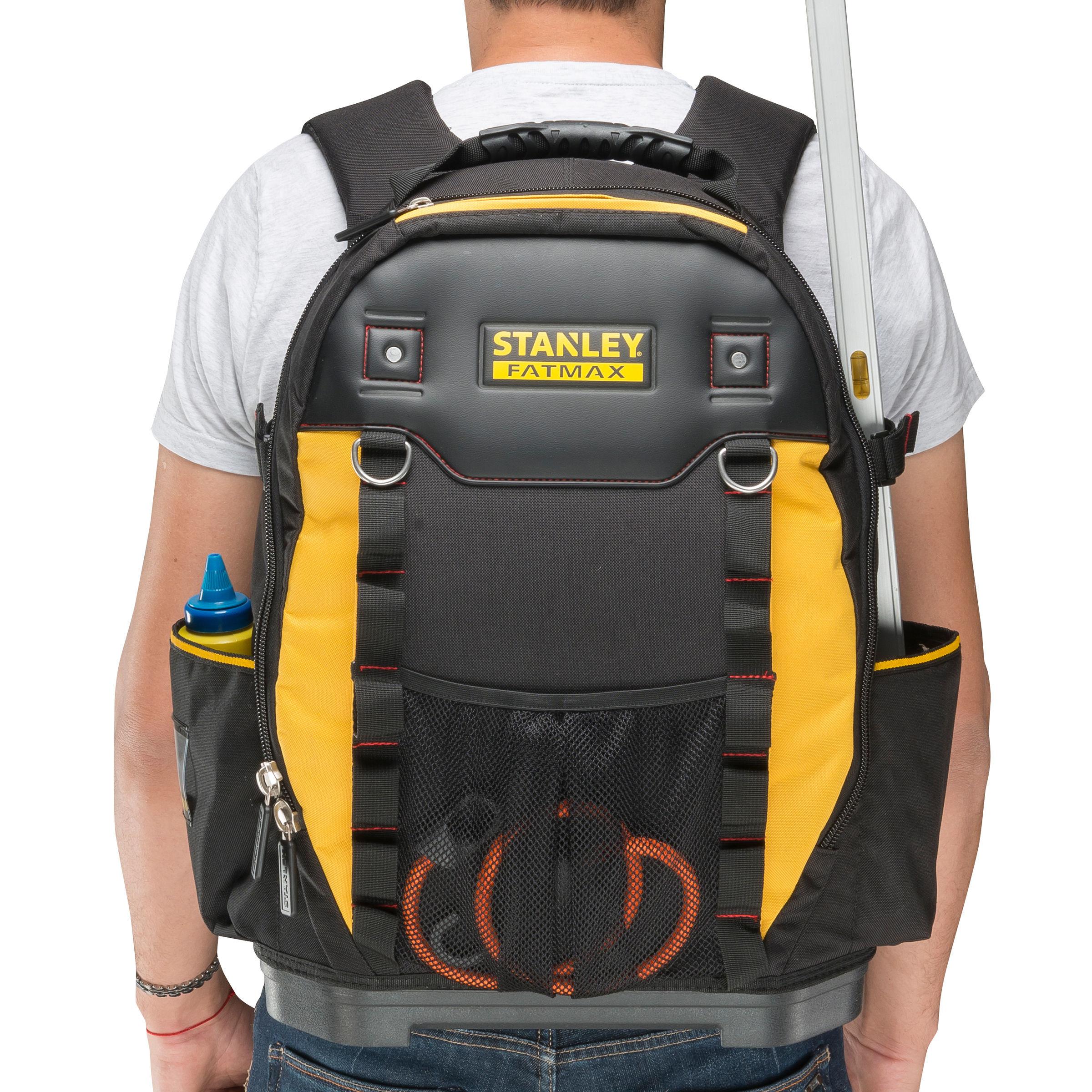 Stanley 1 95 611 Fatmax Tool Backpack