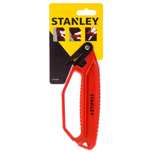 Stanley 0-10-244 Safety Wrap Cutter