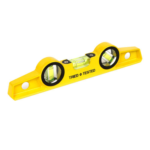 Tried + Tested TT055 Magnetic Scaffold Level 240mm