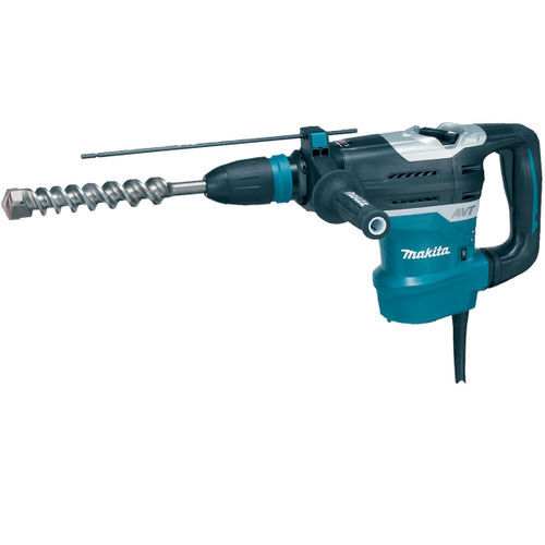 Makita HR4013C SDS Max Rotary Hammer With AVT 240V