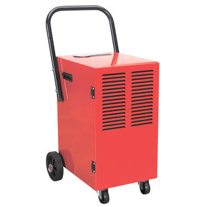 Sealey SDH50 Industrial Dehumidifier 50 Litres