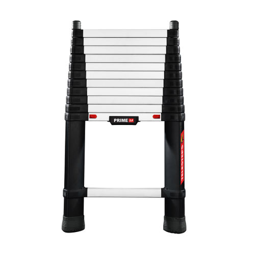 Telesteps 70238 Prime Line Telescopic Ladder 3.8m