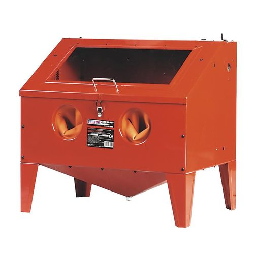 Sealey SB972 Shot Blasting Cabinet 760 X 510 X 710mm