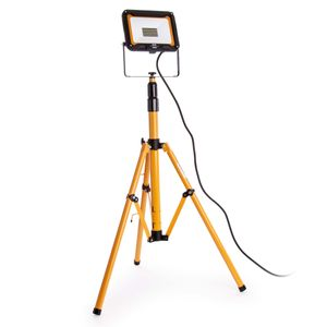 Brennenstuhl 1171253334 LED Light JARO 3003 T, 2930lm, 30W, IP65, 240V