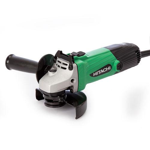 """Hitachi G12SS 115mm 4-1/2"""" Angle Grinder 240V"""