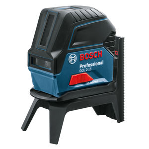 Bosch GCL215BT Combi Laser with Rotating Mount and Tripod