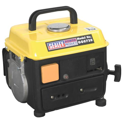 Sealey GG0720 Generator 720w 240v 2hp