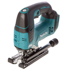 Makita DJV182Z 18V Cordless Brushless Li-ion Jigsaw (Body Only)