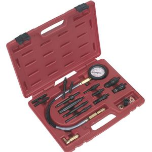Sealey VSE204 Diesel Engine Compression Test Kit