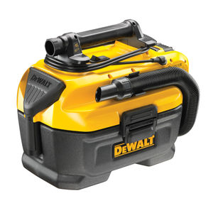 Dewalt DCV584L 14.4/18V/Flexvolt 54V Cordless/Corded XR Wet/Dry Vacuum (Body Only)