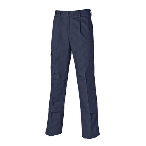 Dickies WD884 Redhawk Cargo Trouser (Navy) - 40 LONG