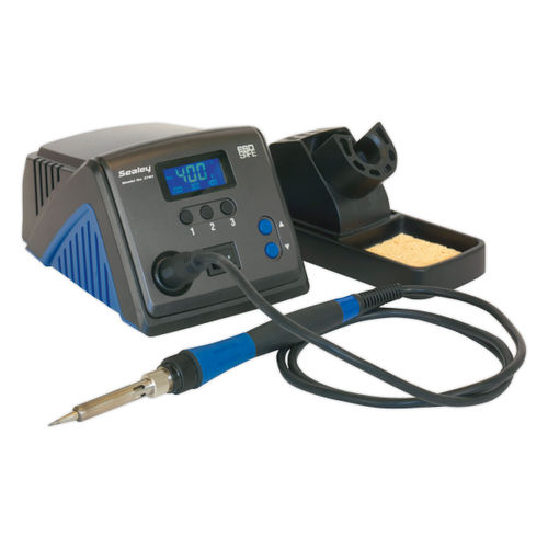 Sealey ST80 Soldering Station 80w