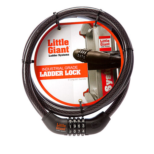 Little Giant 1303-121 Combination Ladder Lock 6 Feet / 1.8 Metres