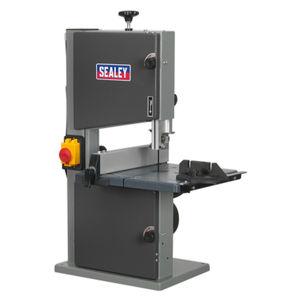 Sealey SM1303 Professional Bandsaw 200mm 240V
