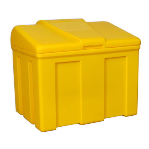 Sealey GB01 Grit & Salt Storage Box 110ltr
