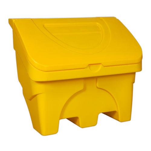 Sealey GB02 Grit & Salt Storage Box 130ltr
