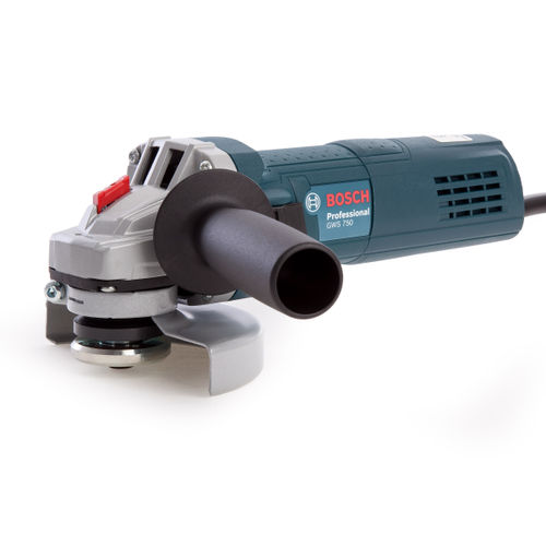 Bosch GWS750 Professional Angle Grinder 115mm / 4.1/2 Inch 240V