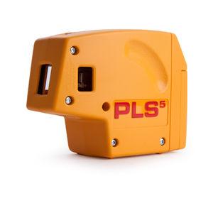 PLS PLS5 5 Point Alignment Laser (PLS 60541)