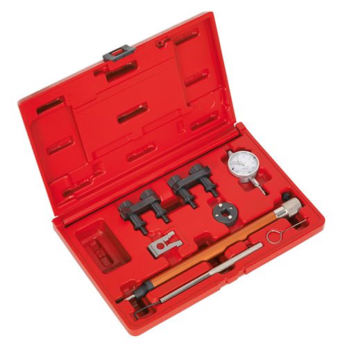 Sealey VSE4242 Petrol Engine Setting/Locking Kit - Vag 1.8 & 2.0 Tsi & Tfsi - Chain Drive