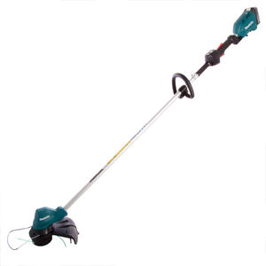 Makita DUR187L 18V Linetrimmer with Single Charger (2 x 3.0Ah Batteries)