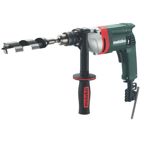 Metabo BE75-16 75Nm Compact High Torque Rotary Drill 110V