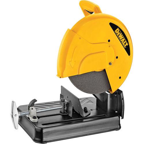 Dewalt D28710 355mm Abrasive Chop Saw 110V