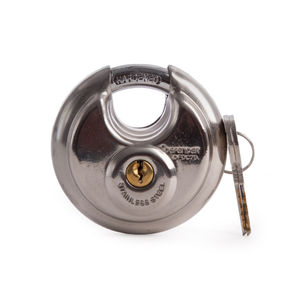Henry Squire DFDC70 Discus Padlock (Branded Defender) 70mm