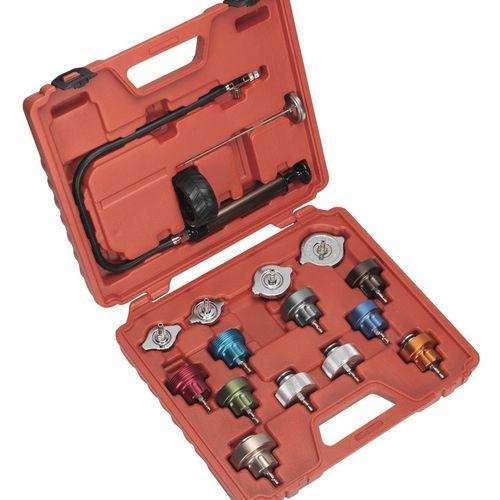 Sealey VS006 Radiator Pressure Test Kit