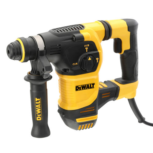 Dewalt D25333K 950W Brushless 30mm SDS Plus Rotary Hammer Drill 110V