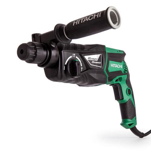 Hitachi DH26PX SDS+ Rotary Hammer Drill 26mm 110V