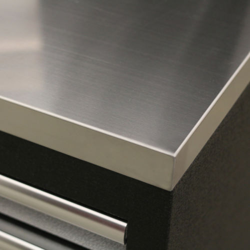 Sealey APMS50SSB Stainless Steel Worktop 1360mm