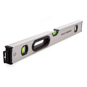 Stanley 0-43-625 FatMax Xtreme Magnetic Box Spirit Level 60cm