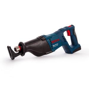 Bosch GSA18V-LI 18V li-ion Cordless Reciprocating Saw (Body Only) in L-Boxx