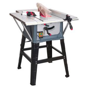 Sealey TS10P Table Saw ∅254mm 240V