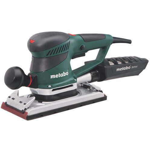 Metabo SRE 4351 TurboTec 1/2 Sheet Random Orbit Sander 240V