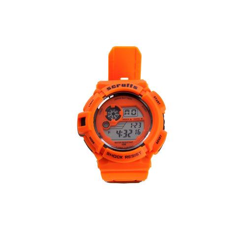 Scruffs T51415 Work Watch (Orange)
