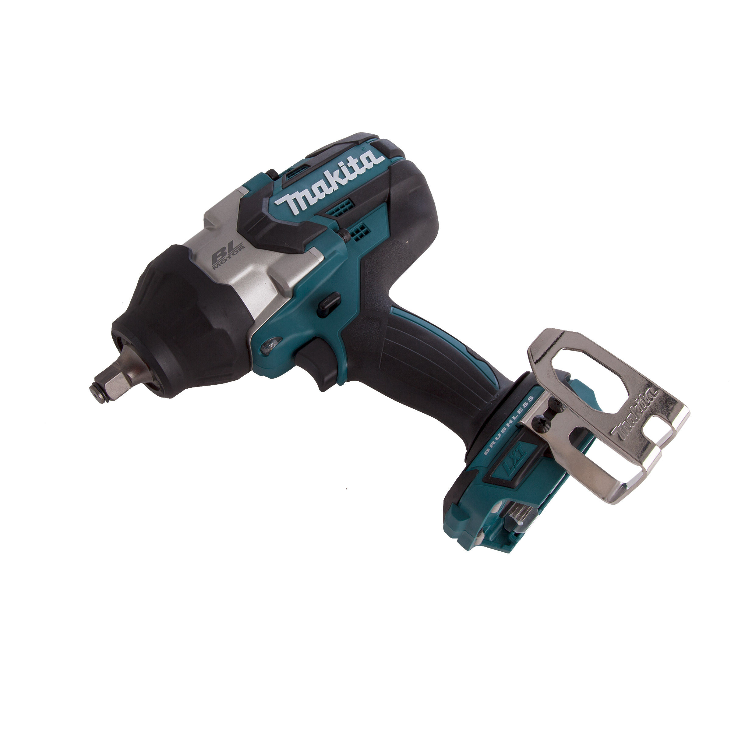 Makita Dtw1002z Impact Wrench 18v Brushless Lxt Li Ion 1 2 Inch Square Drive
