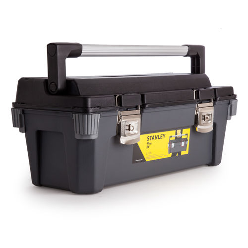 Stanley 1-92-258 Professional Toolbox 26 Inch