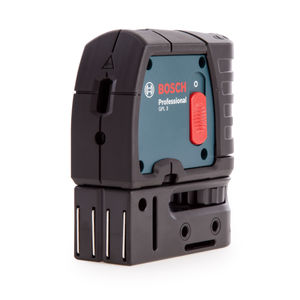 Bosch GPL3 3-Point Laser