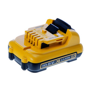 Dewalt DCB127 10.8V XR li-ion Battery 2.0Ah
