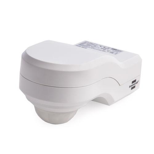 Brennenstuhl 1170910 Motion Detector White PIR 240 IP 44 V2