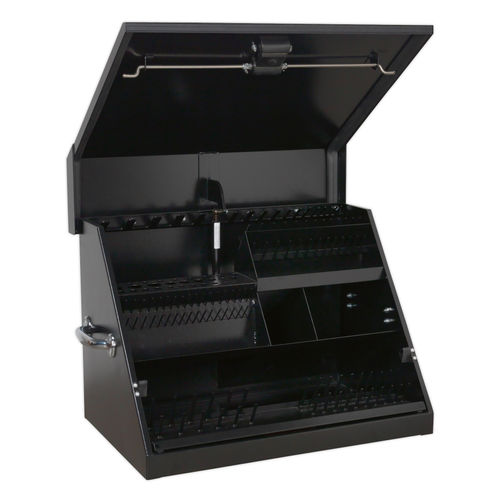 Sealey PTB660TR Wedge Topchest 660mm Heavy-Duty Black