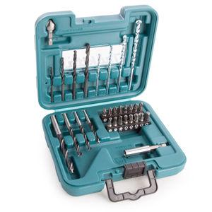 Makita D-47204 Mixed Drill and Screwdriver Bit Set 30 Piece