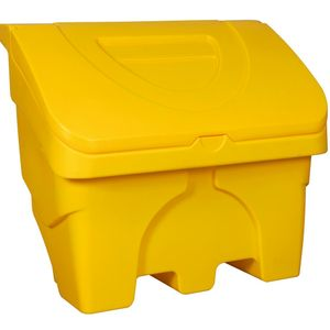 Sealey GB03 Grit & Salt Storage Box 200ltr
