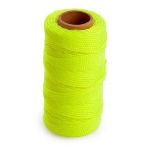 Ragni RBL76Y Hi-Vis Brick Line Yellow 76 Metres