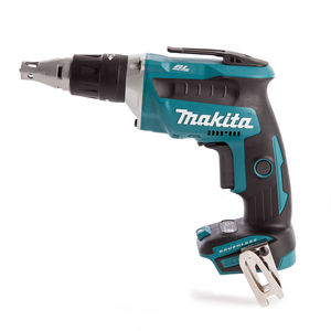 Makita DFS452Z Drywall Screwdriver 18V Cordless Brushless li-ion (Body Only)